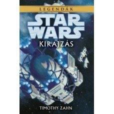 Star Wars: Kirajzás - Legendák    13.95 + 1.95 Royal Mail